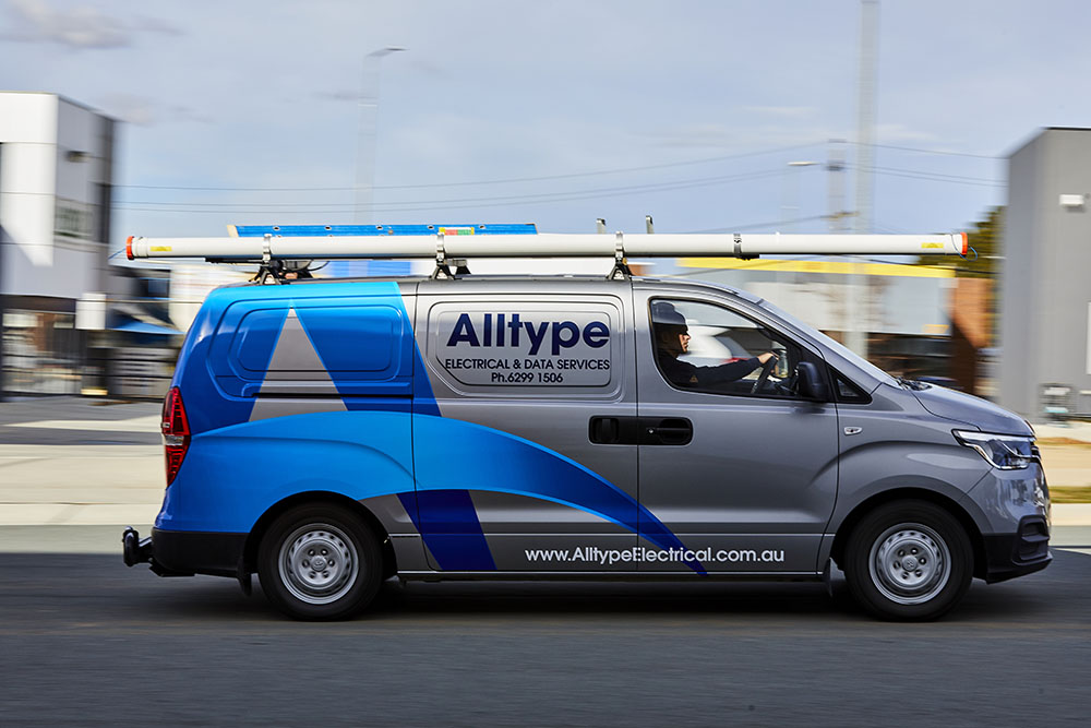 Alltype Electrical and Data Services specialises in commercial and industrial electrical as well as home automation.